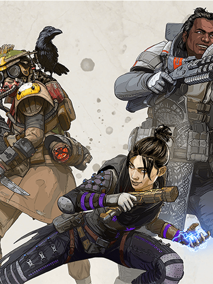 Apex Legends Pro Settings & Setups List