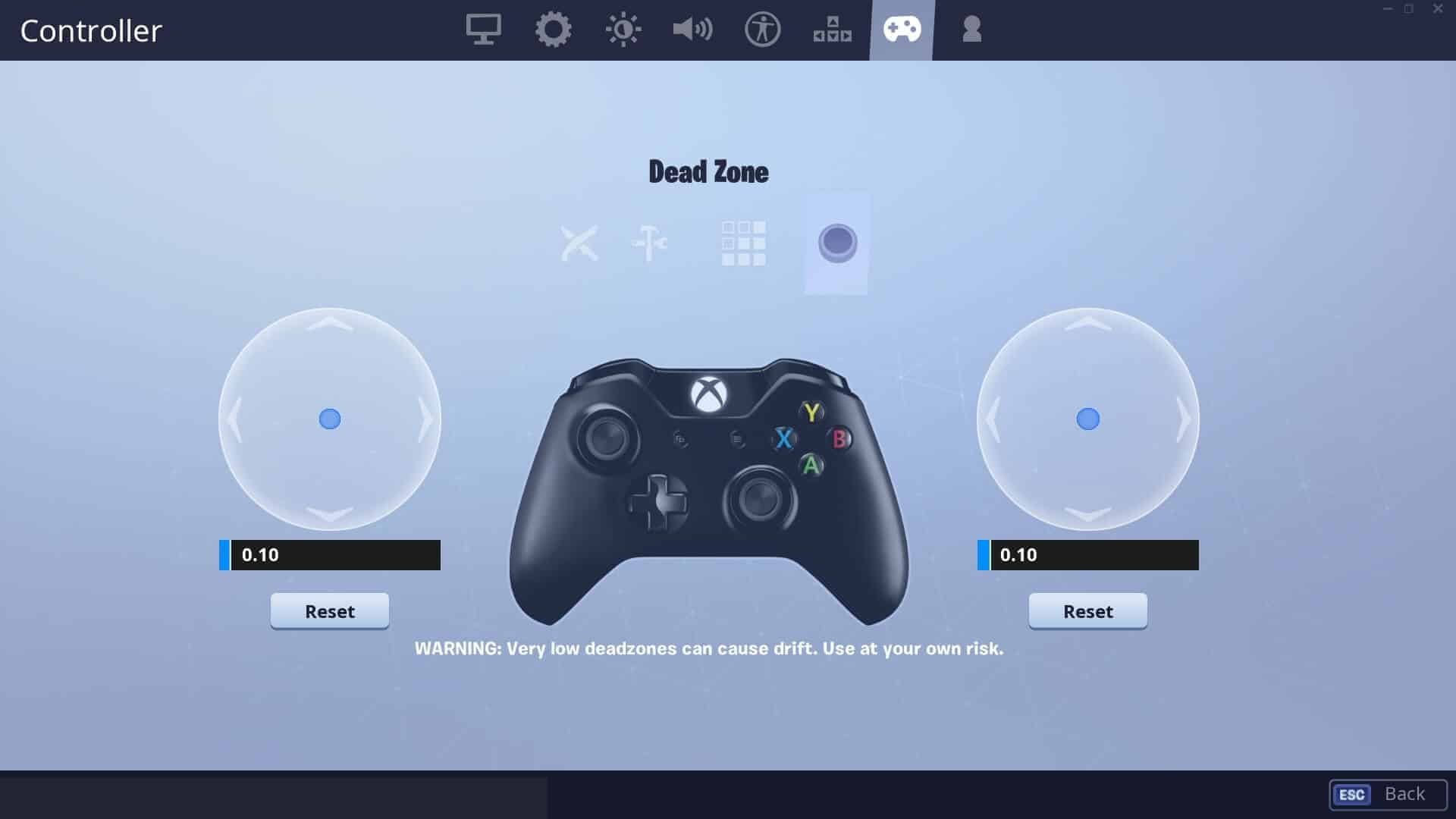 Jarvis Fortnite Settings, Controller Binds & Setup